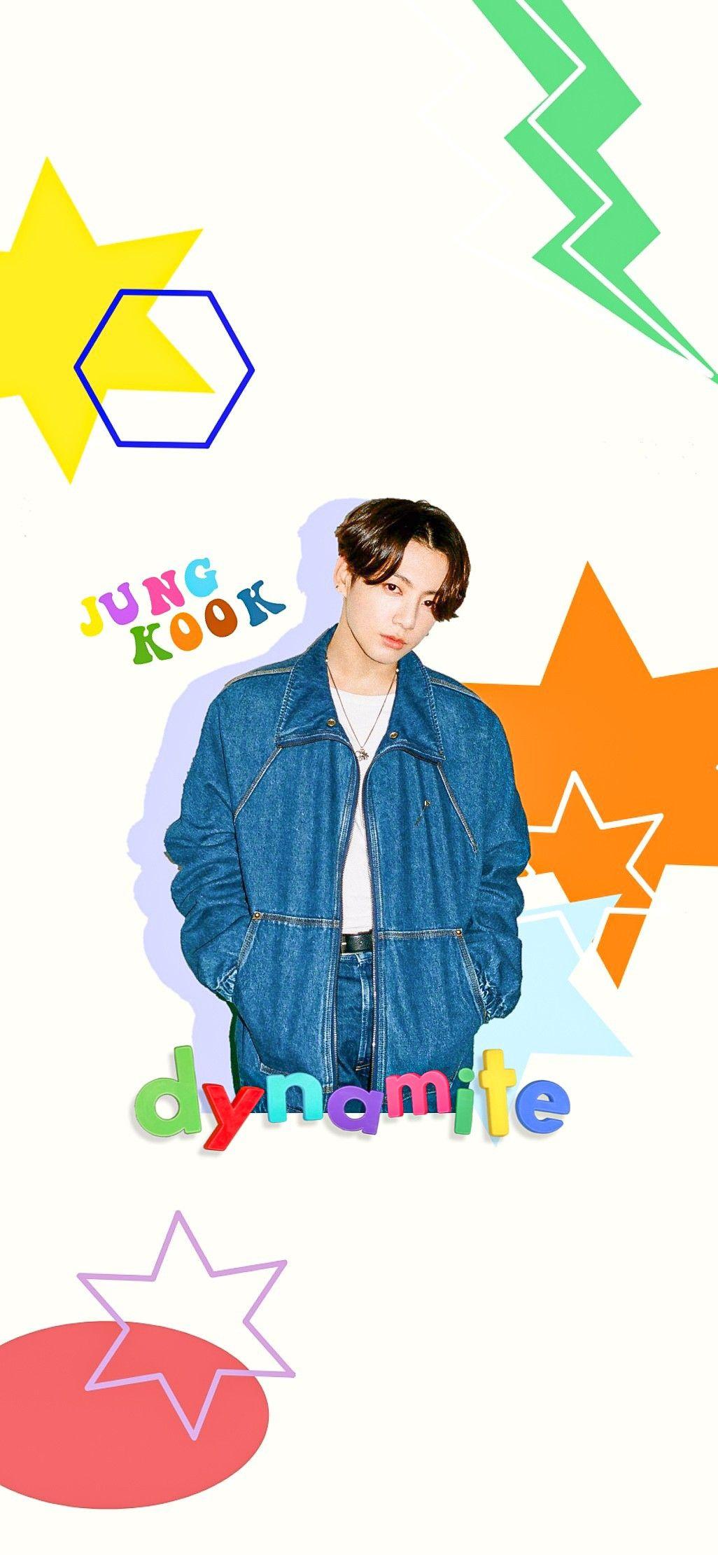 Dynamite Pt 1 Jungkook Bts Jungkook Jungkook Bts Aesthetic Pictures