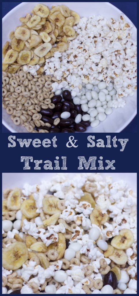 Easy Homemade Trail Mix Recipe for Adults On the Go