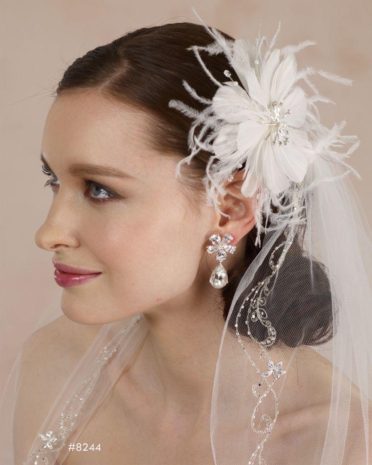 Bridal Veil Co - Style 8244