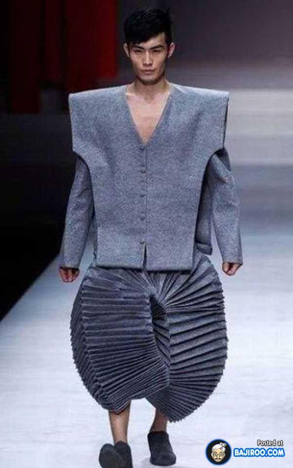 Weird Fashion Clothes 1