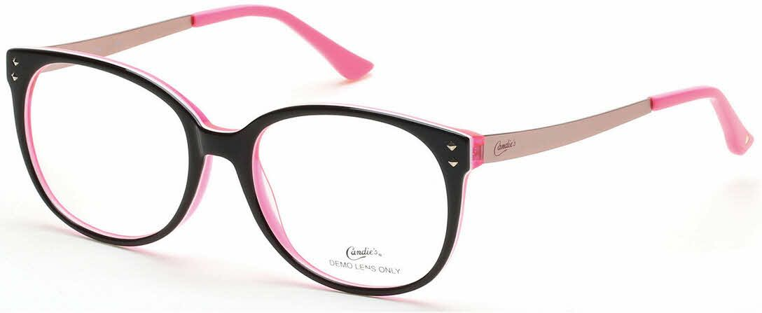 Candies CA0101 Eyeglasses | Glasses | Pinterest | Eyeglasses ...