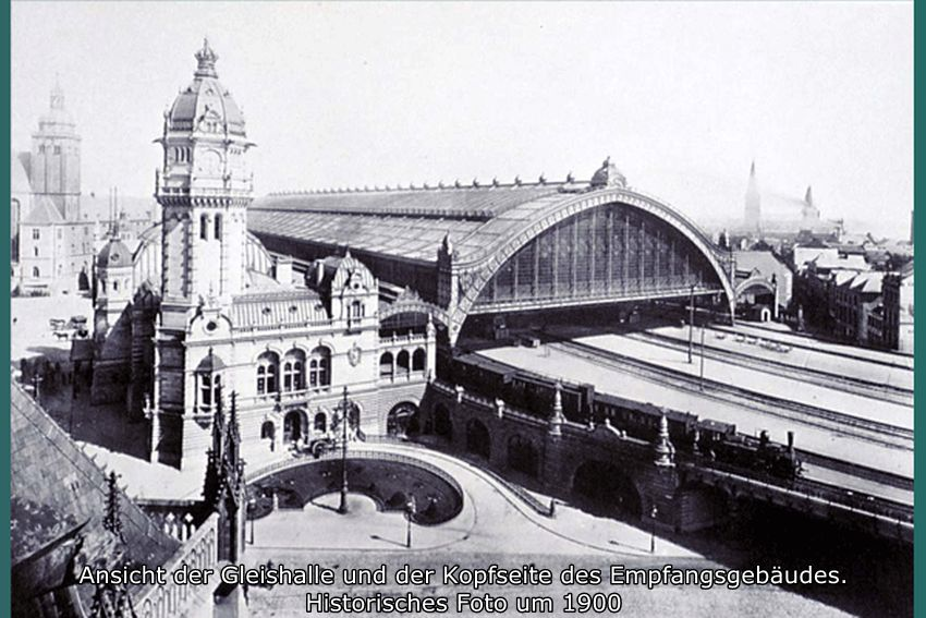 Koln Bahnhof 1900 Google Suche Bahnhof