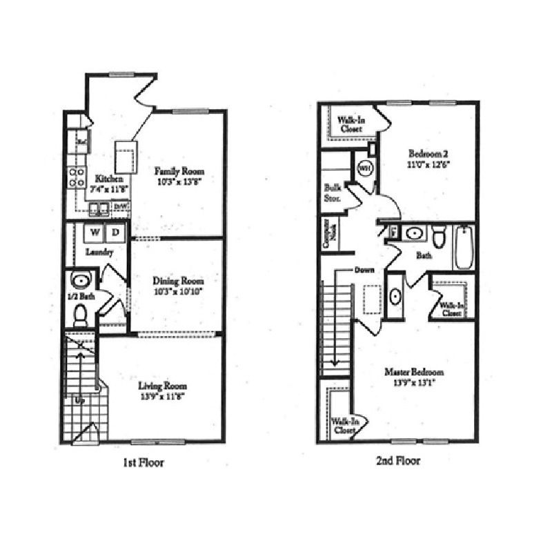 Floor Plans, Military Housing, Beautiful Homes