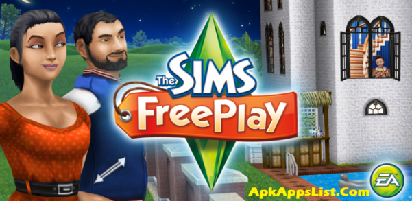 scaricare the sims 3 gratis per android app