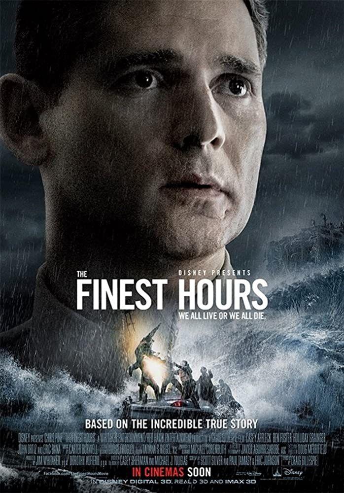 The Finest Hours Imdb