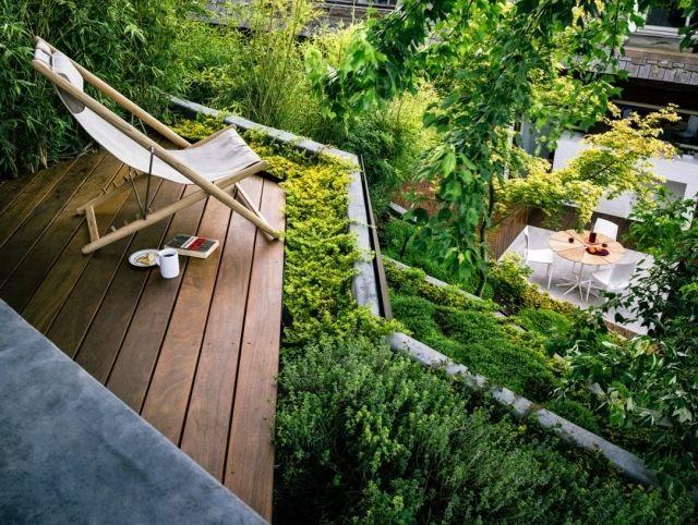 Garten Am Hang