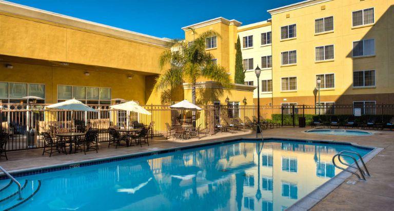 Residence Inn San Go Mission Valley Official Site Marriott Branded All