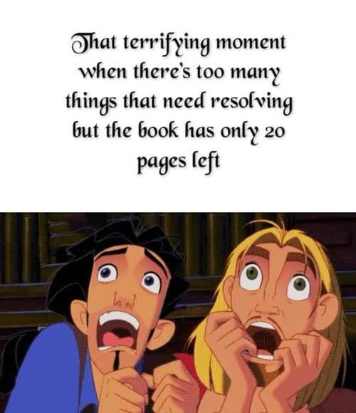 16 Things You Ll Relate To If You Find Cliffhangers Unbearable Book Lovers Book Memes Book Humor