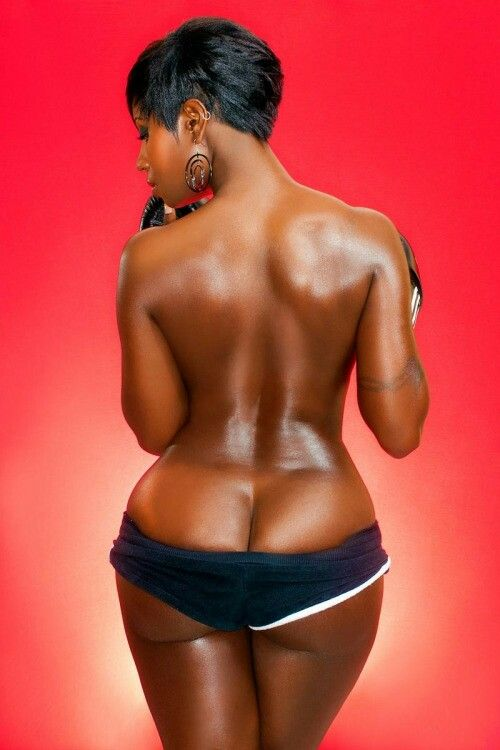 Mature ebony ass pics