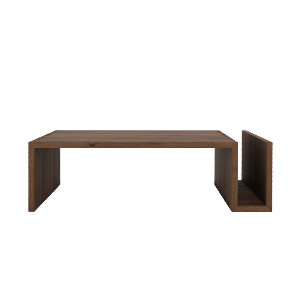 The Naomi tables are perfect for any living room. Its unique shape ...