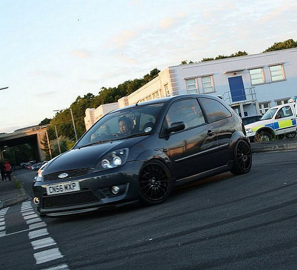Items In Ford Fiesta Mk6 Store On Ebay Ford Fiesta Zetec S Ford Fiesta St Mk6 Ford Fiesta St
