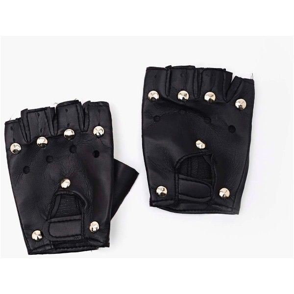 Hot Rod Gloves ($20) ❤ liked on Polyvore