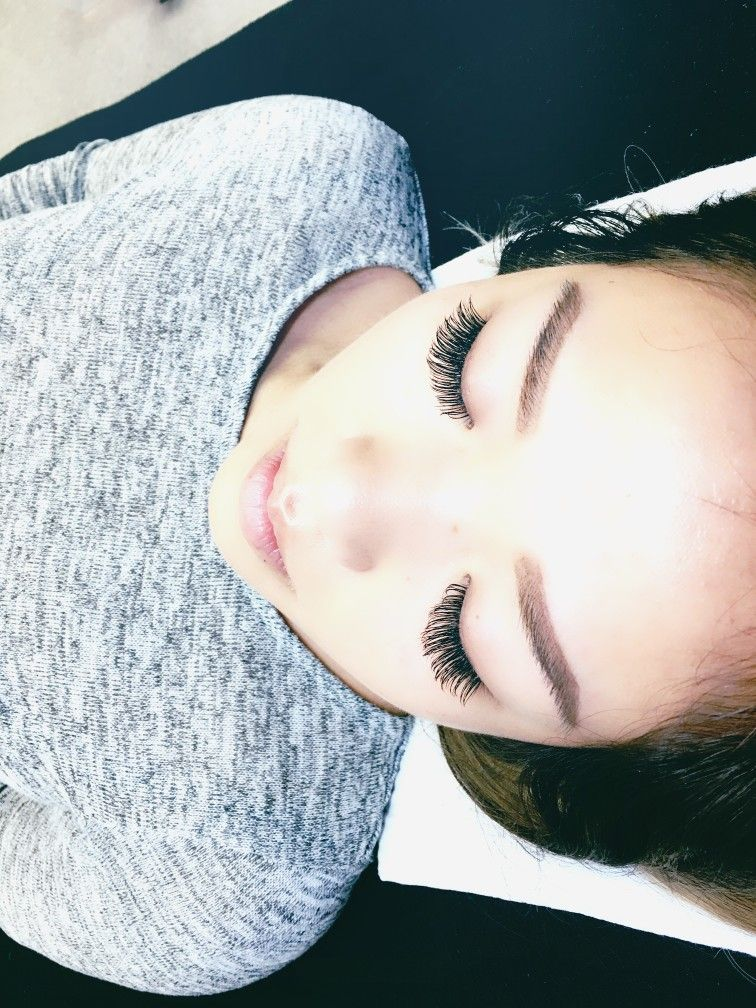 Lash Extensions In Chicago Skokie By Bambi Get Yours Today 224 817