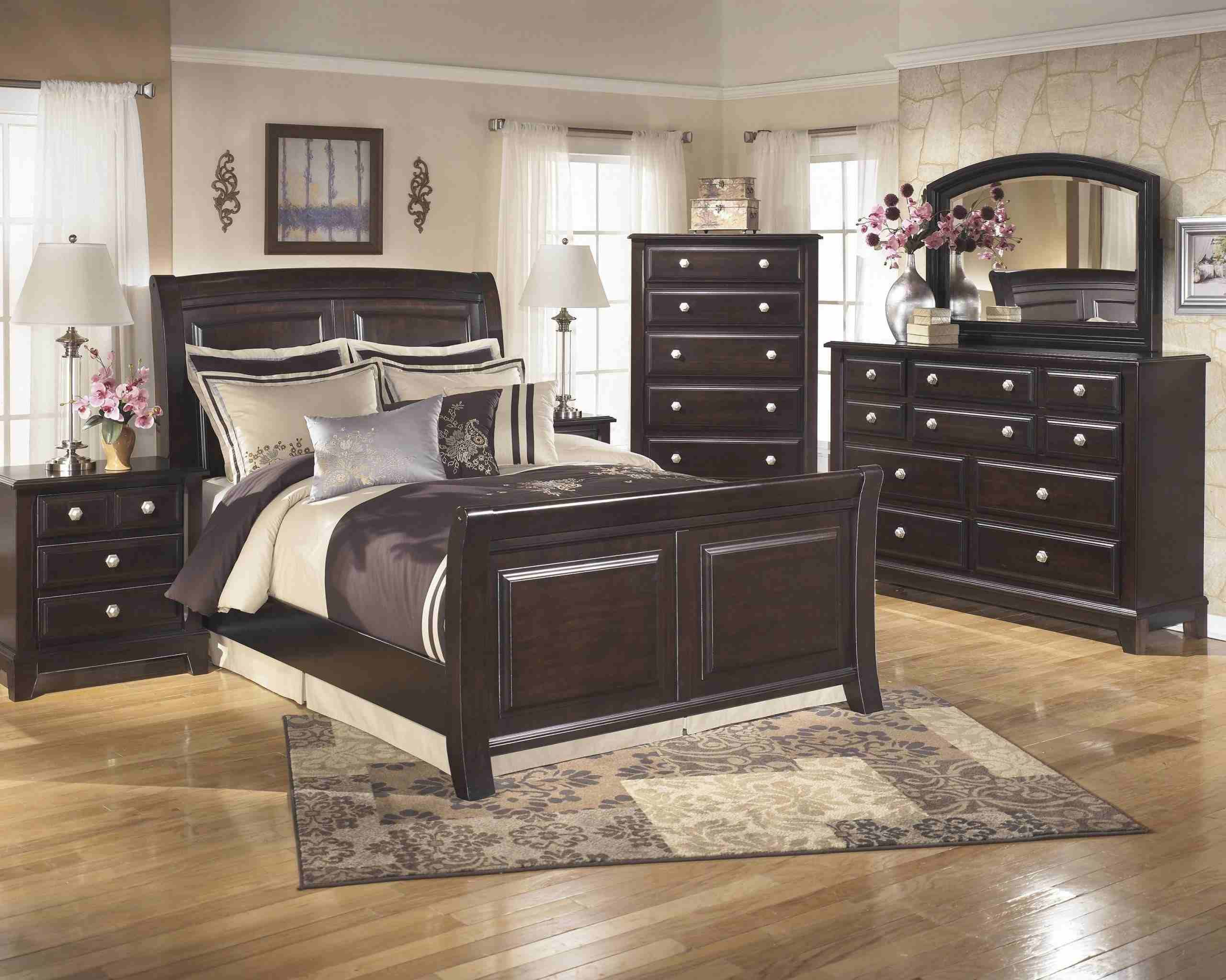 Ashley Furniture Signature Design Bedroom Set In 2020 Cheap