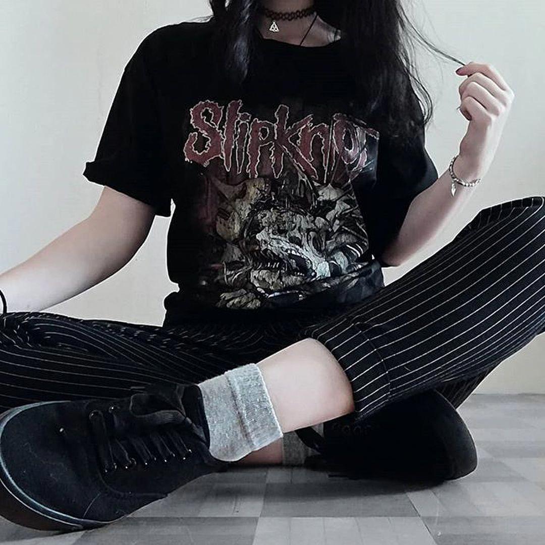 1 2 Or 3 Photo By Burymewith4rt Grunge Palegrunge Softgrunge Darkgrunge Girl Tumblrgirl Grungeg Edgy Outfits Grunge Fashion Alternative Outfits