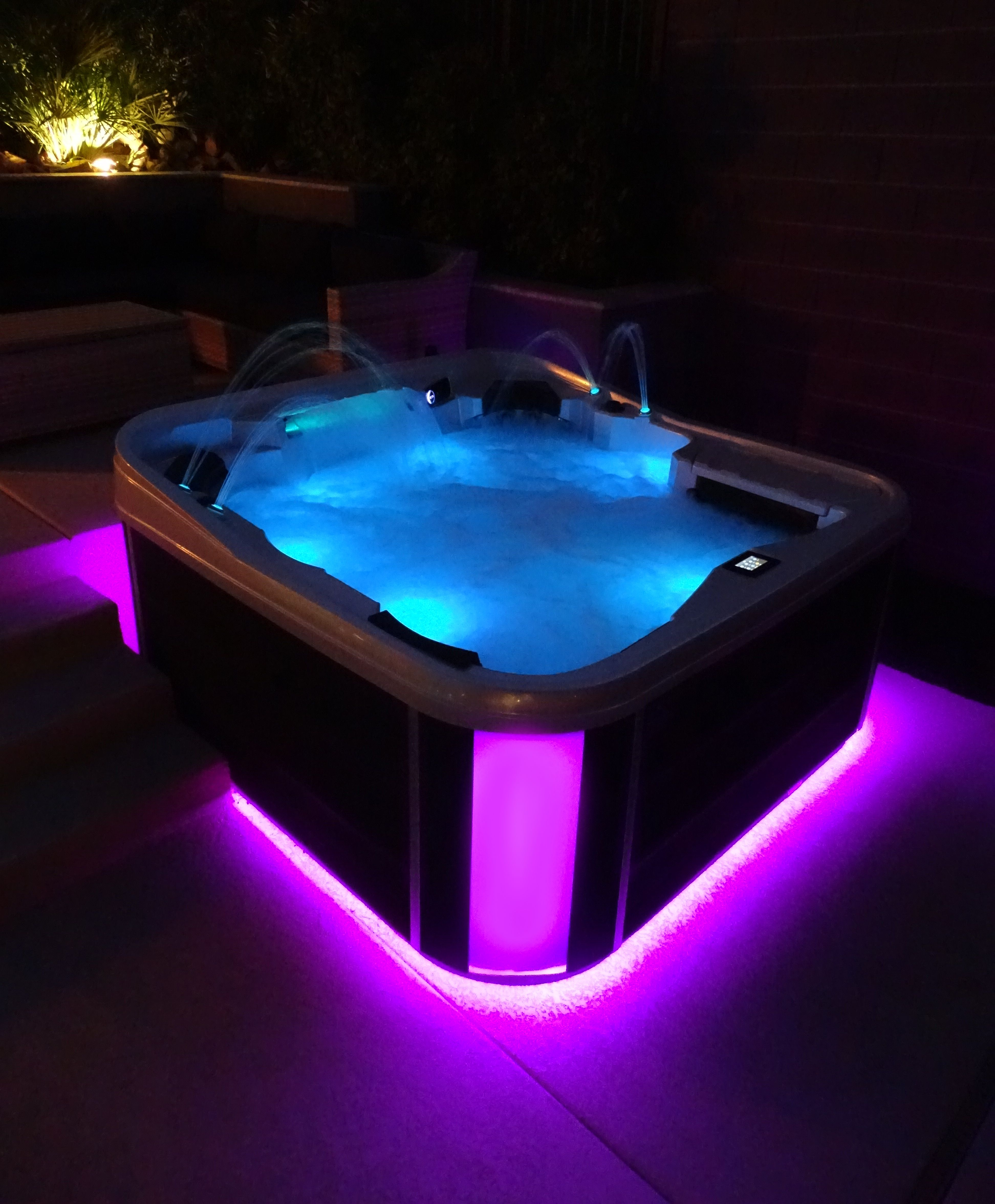 25 Outdoor Led Lighting Ideas In 2021 Artesian Led Outdoor Lighting Spa