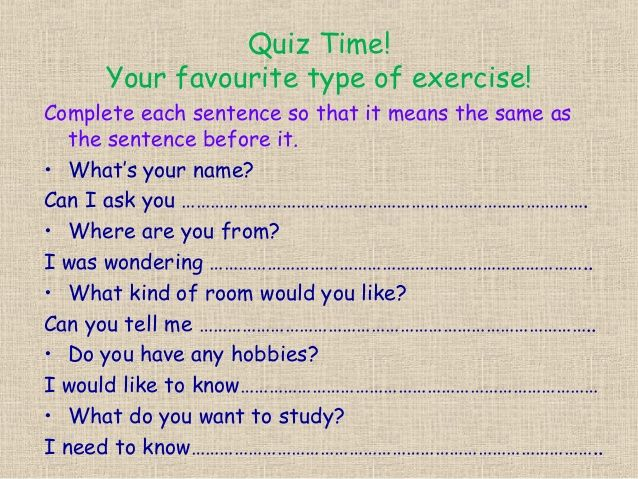 Indirect Questions Ppt Slides This Or That Questions Ppt Slides