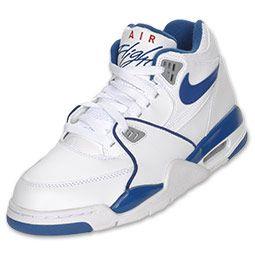 huge discount d8c4d a921d Nike Air Flight 89 Men s Basketball Shoes. true blue ...