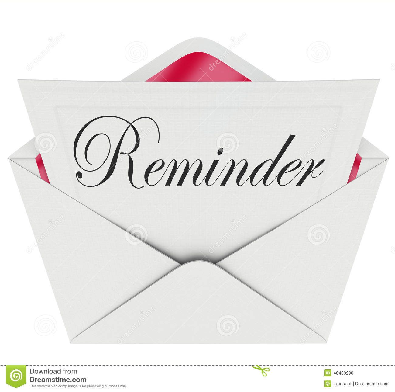 Reminderwordnotemessagerememberimportantappointmentmeetin - Birthday invitation reminder message