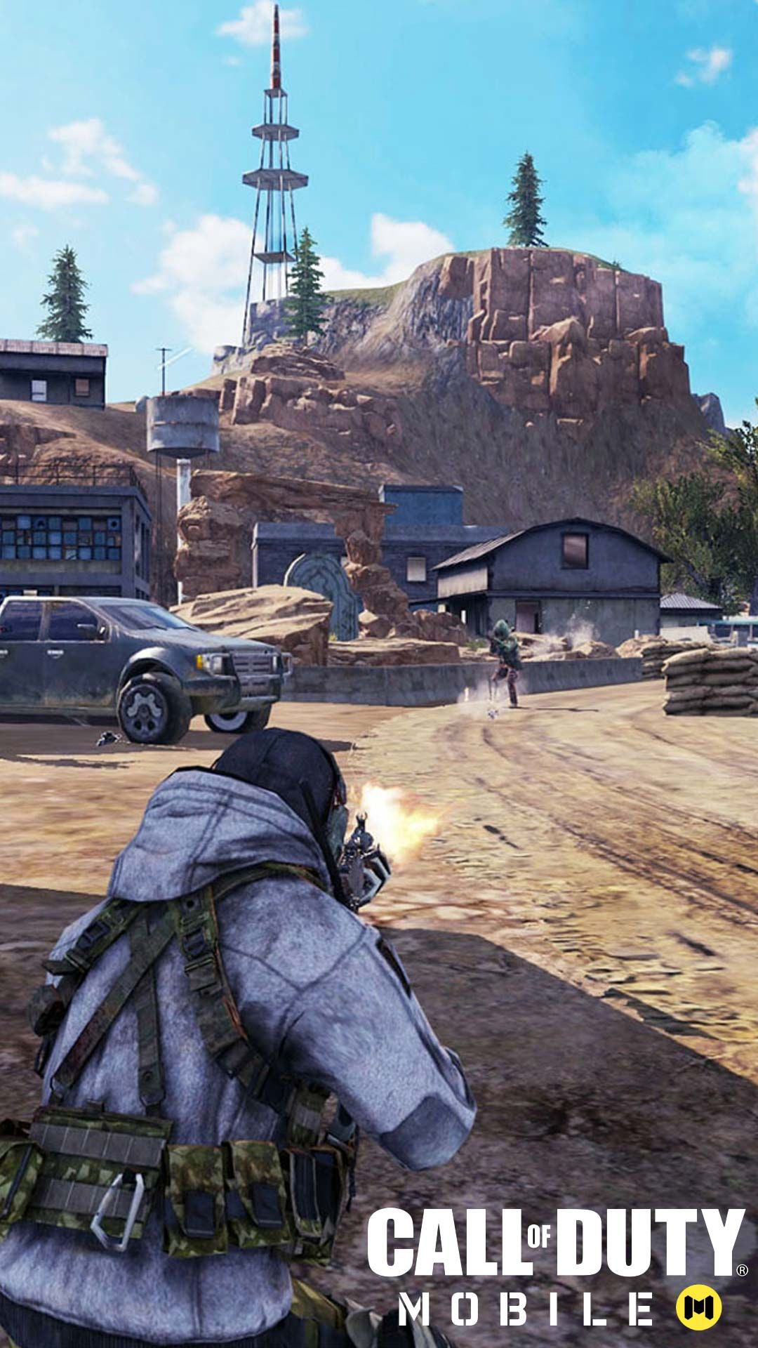 Call Of Duty Mobile For Pc Windows Mac Free Download Com