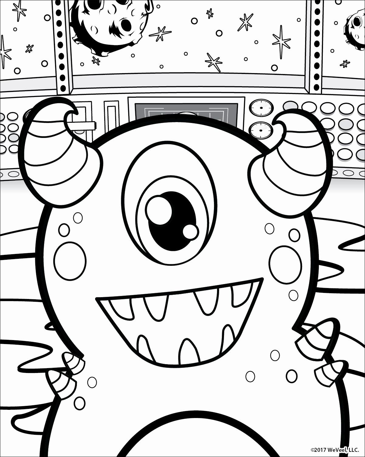 Spring Coloring Pages for Preschoolers in 2020 (With ...
