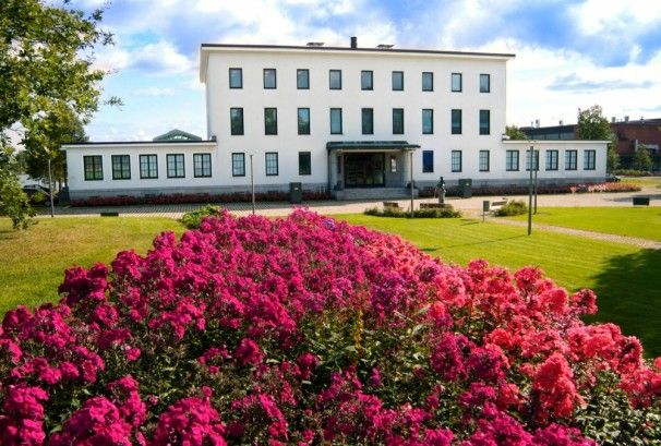 Kulturtag in Mäntta-Vippula, Region #Tampere: Serlachius Museum Gustaf #culture #tampereallbright - http://www.nordicmarketing.de/kulturtag-in-maenttae-vilppula/