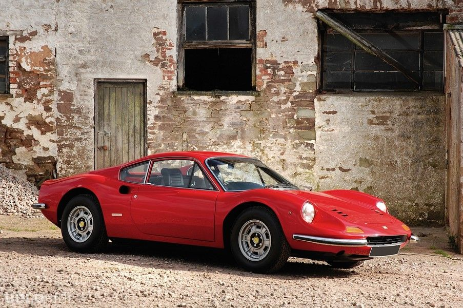 The Coolest Vintage Cars On Sale In London Vintage Cars Ferrari Classic Cars