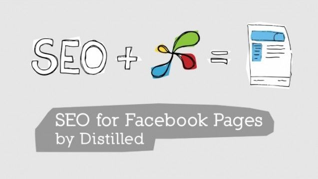 Facebook Releases SEO Video for Facebook Pages