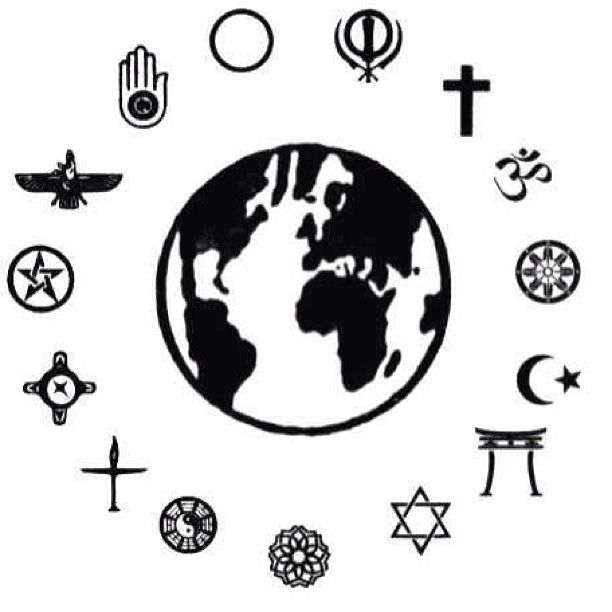 Pin On Coexist Omnism is the recognition and respect of all religions or lack thereof; pin on coexist