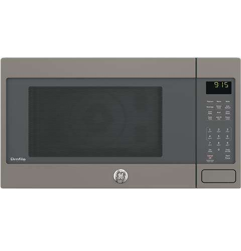 Peb9159ejes By Ge Countertop Microwaves Goedekers Com