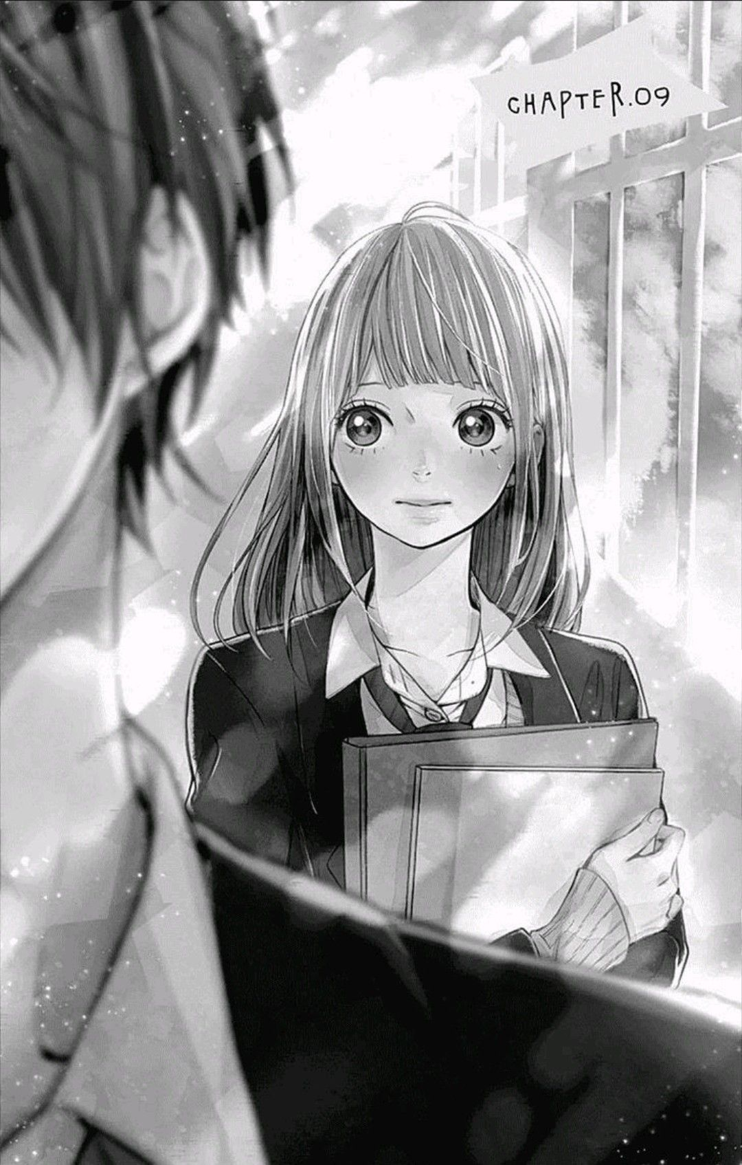 Pin de 🌟IVA🌟 en Mangas\Webtoons\Novels Pareja animé