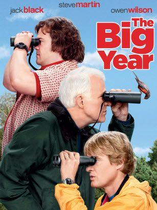The Big Year (November)  Süßer Film! :-)
