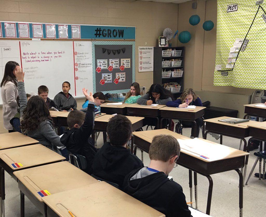 Resultado de imagem para I asked fifth-grade students