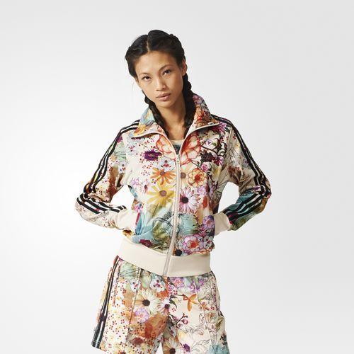 57d9d4f909934 Veste de survêtement Firebird - multicolore   Look I Like ...