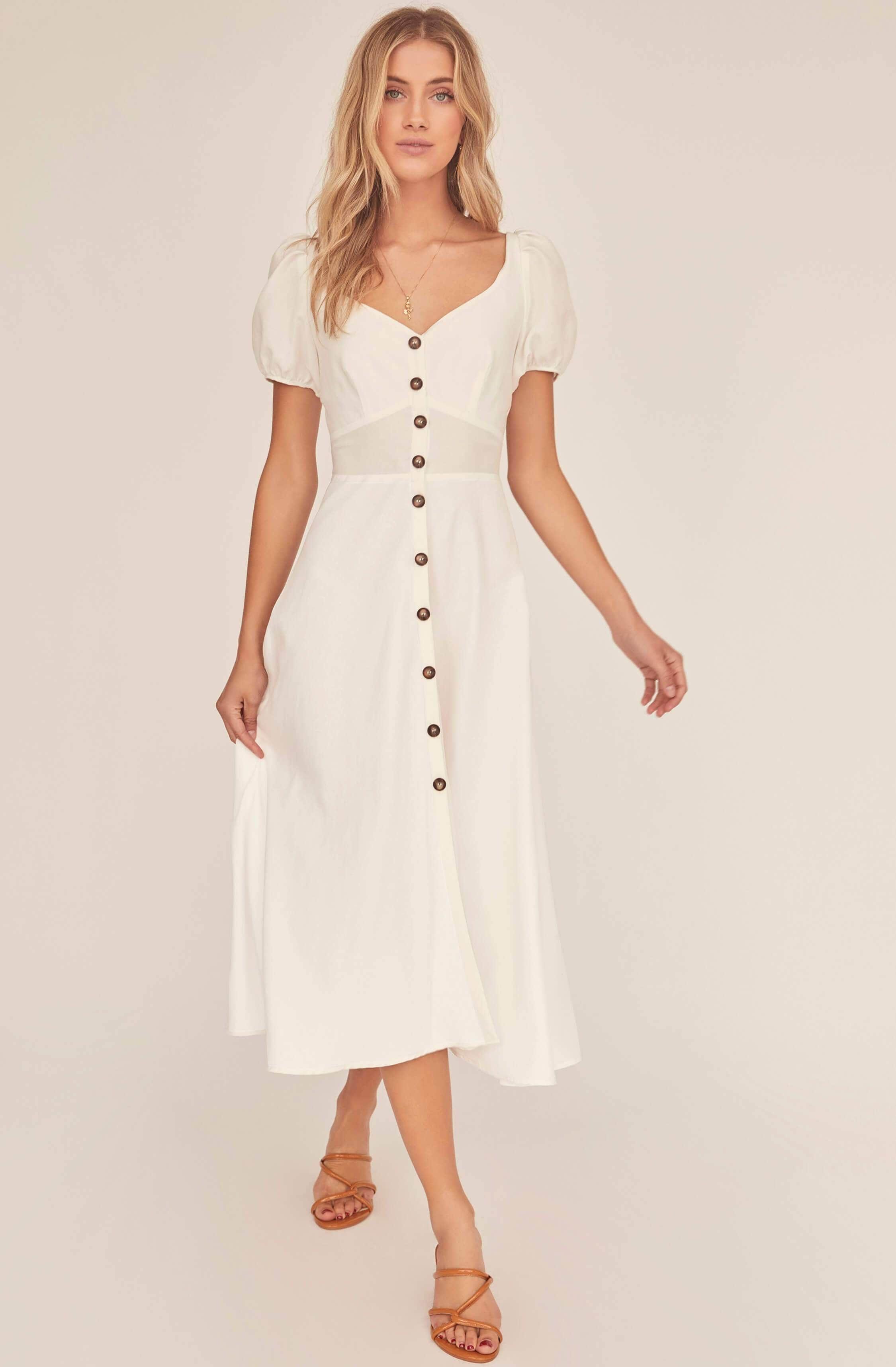 Pippa Midi Dress In 2021 White Short Sleeve Dress Elegant Midi Dresses Midi Dress [ 3432 x 2250 Pixel ]