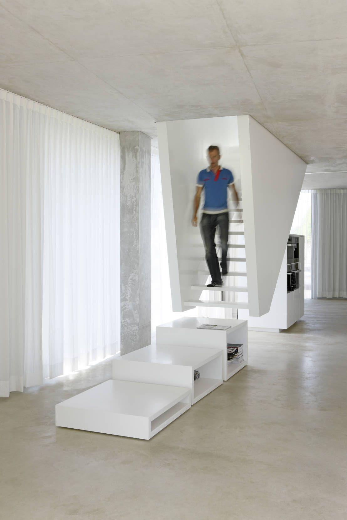 7 tips voor een opgeruimd huis binnenhuisarchitectuur for Moderne binnenhuisarchitectuur