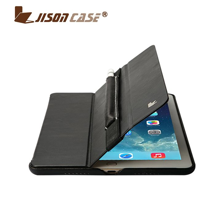 Ipad Pro 12.9 Case With Pencil Holder How To Buy High Quality Genuine Leather Pouch For Apple Pencil