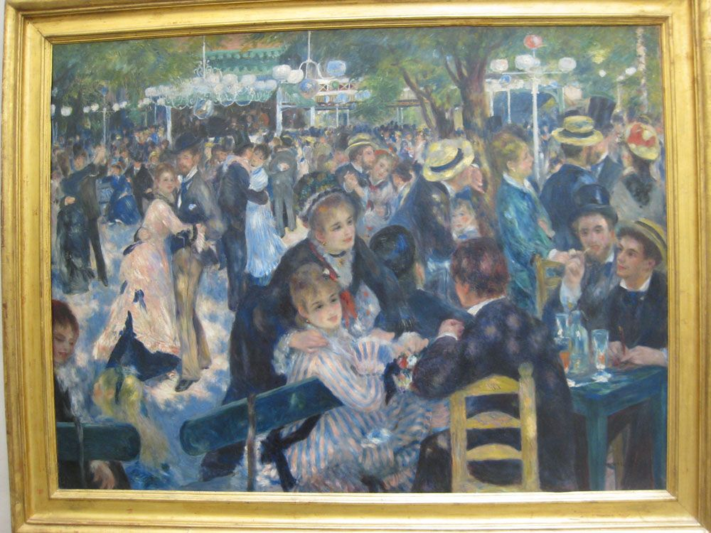 Pin By Brittany Eileen On Art I Want To See Someday Renoir