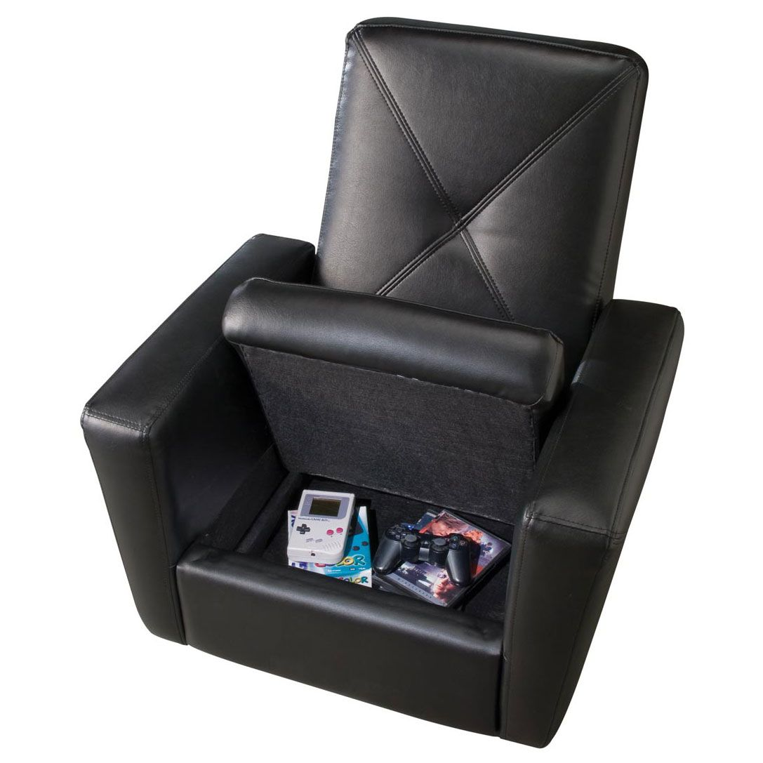 Gaming Chair  Chairs  Brylanehome  storage chairs