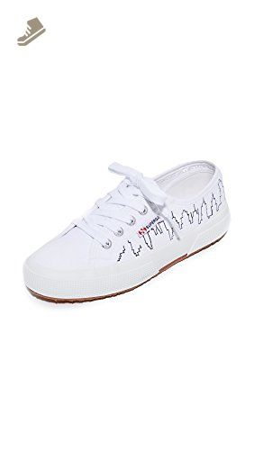 e2088768be99b1 Superga Women s 2750 Skyline Fashion Sneaker