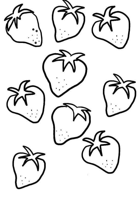 Coloring Pages Fruit And Vegetables Picture 27 Fruit Coloring Pages Coloring Pages Vegetable Coloring Pages