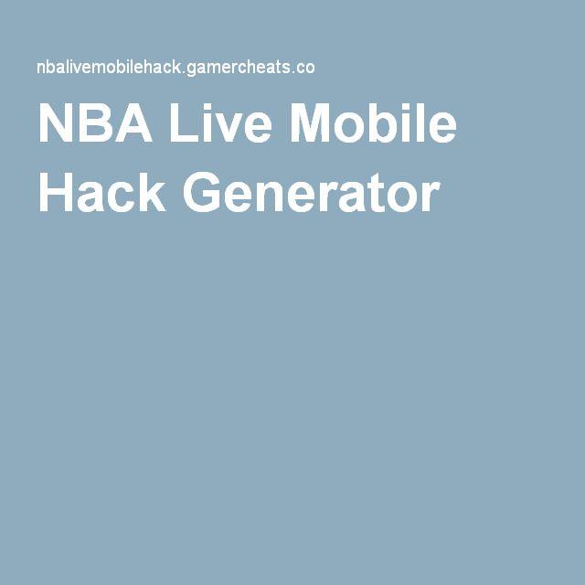 nba live mobile hack apk 2.0