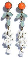 Isabel Marant Hiro idole earrings
