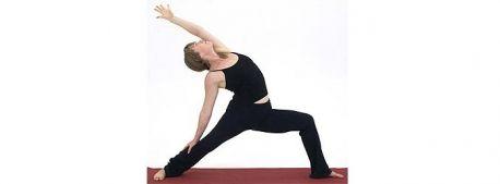reverse warrior yoga pose about reverse warrior yoga pose
