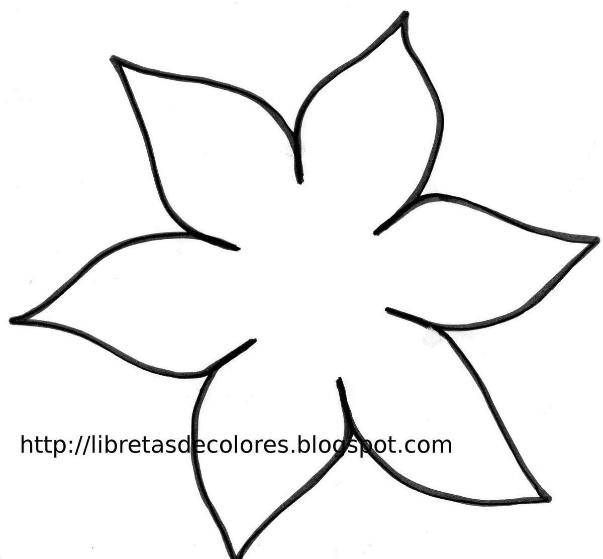 Resultado de imagen para modelo de hojas para colorear | Proyectos ...