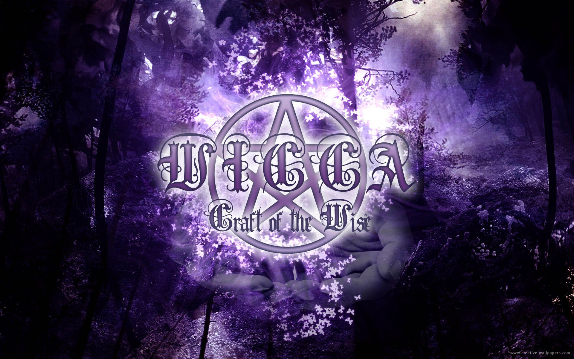 Image Detail For Wicca Free Desktop Backgrounds From Us At Creative Wallpapers Wiccan Wallpaper Wiccan Symbols Wiccan Art