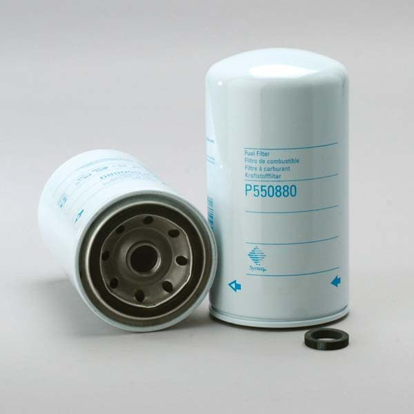 Donaldson Fuel Filter Spin-on- P550880   Products   Filters