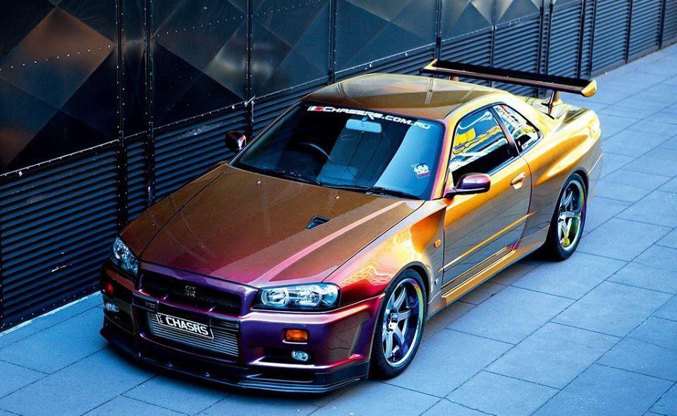 260 Best Car   Nissan Skyline Images On Pinterest   Import Cars, Japanese  Cars And Skyline Gtr R34