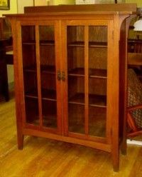 Limbert Bookcase Craftsman Furniture
