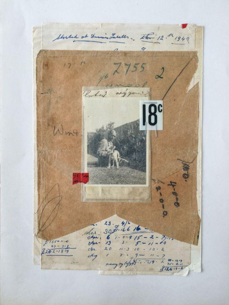 Inspired – Lee McKenna   Pinterest   Composition, Collage ...